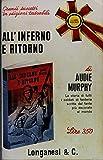 img - for All'inferno e ritorno book / textbook / text book