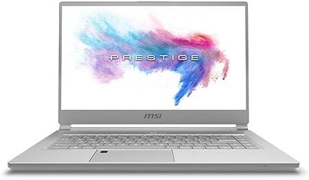 MSI Creator P65 8RE-005ES - Ordenador portátil gaming 15.6