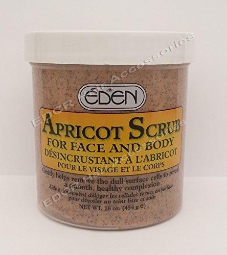 Eden Body Scrub - 3