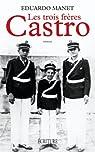 Les trois frères Castro par Manet