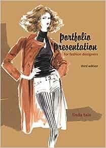 Portfolio Presentation For Fashion Designers Linda Tain