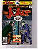 The Joker the Clown Prince of Crime! No 6 Apr. 1976 (Vol. 2)