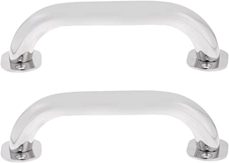 9/'/' Boat 316 Stainless Steel Polished Grab Handle Handrail  for Marine Yacht RV
