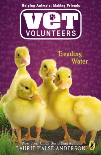 Treading Water (Vet Volunteers)