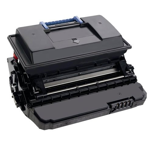 - Original Dell 330-2044 Black Toner Cartridge for 5330dn Laser Printer