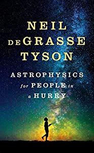 Neil deGrasse Tyson (Author)(2881)Buy new: $8.91