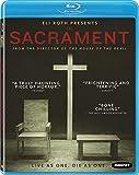 The Sacrament [Blu-ray]