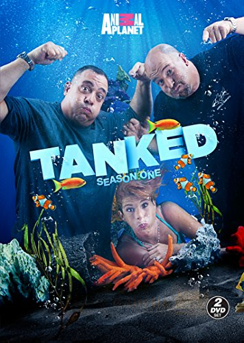 Tanked Season 1 by Discovery Channel