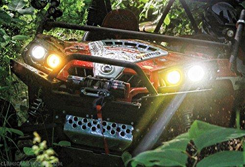 Warn 89041 Vantage 4000-S Winch - 4000 lb. Capacity by Warn (Image #2)