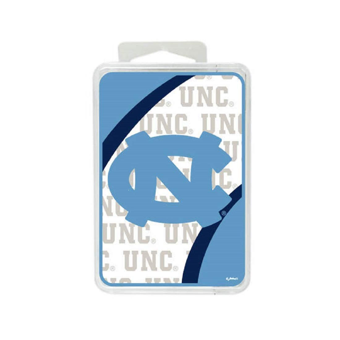Jenkins Enterprises North Carolina Playing Cards