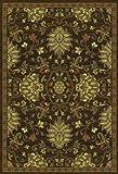 "Oriental Weavers Hudson 042G1 Area Rug, 3'10 x 5'5"""