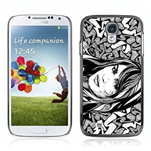 YOYOSHOP [Cool Tattoo Illustration] Samsung Galaxy S4 Case