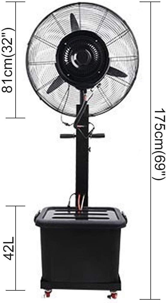 Ventiladores de Alta Velocidad Ventiladores de Alta Velocidad para ...