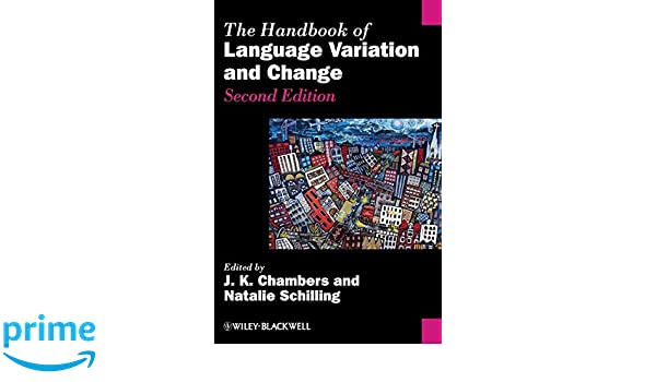 Handbook of Dialects and Language Variation