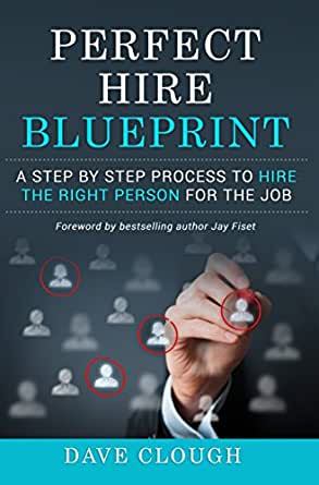 Amazon perfect hire blueprint a step by step process to hire print list price 1497 malvernweather Gallery