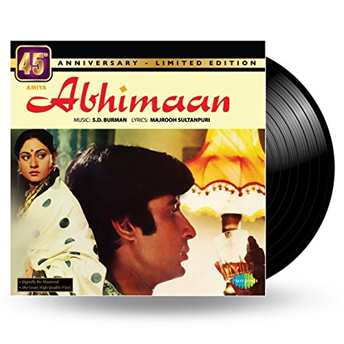Best vinyl records hindi songs list