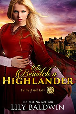 book cover of To Bewitch a Highlander