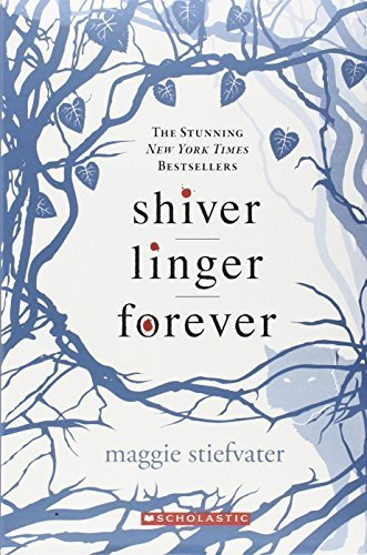 Shiver Trilogy Boxset (Shiver, Linger, Forever) by Maggie Stiefvater (2012) Paperback