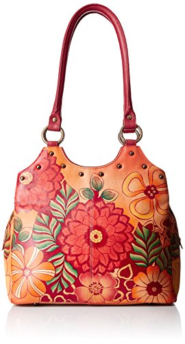 anuschka-handpainted-leather-triple-compartment-medium-satchel-summer-bloom