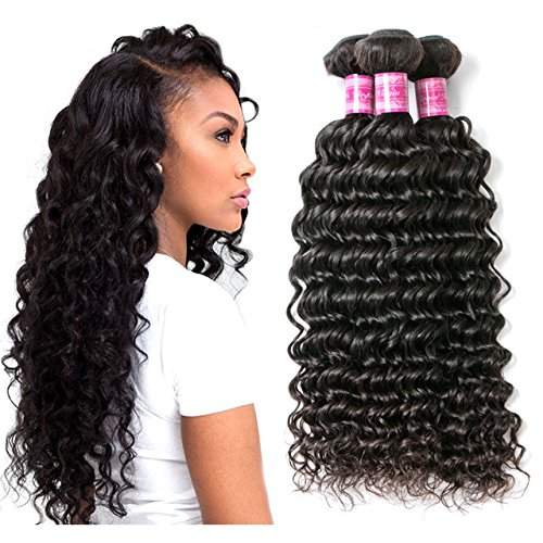 Perstar Uprocessed Brazilian Bundles Extension product image