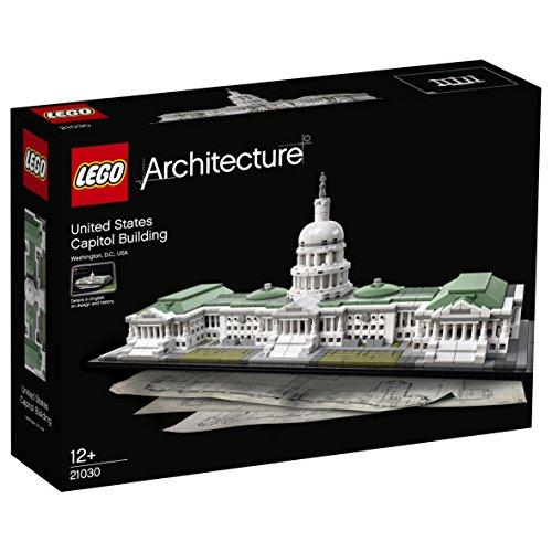 model capitol building - 9