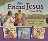 My Friend Jesus Boxed Set, Jill Roman Lord, 0824918509