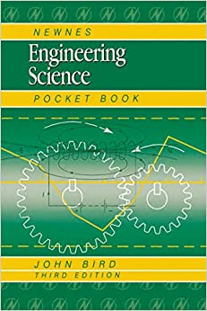 Newnes Engineering Science Pocket Book (Newnes Pocket Books)