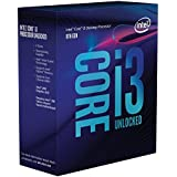 Intel BX80684I38350K 8th Gen Core i3-8350K Processor