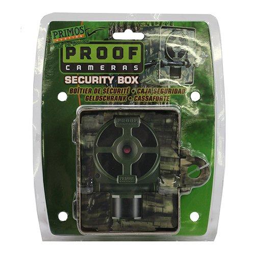 Primos 63097 Proof Cam Security Box, Trut Picture