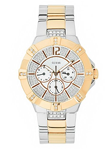 GUESS 13322299 Guess Two Tone Multifunction