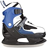 HUDORA ''HD 2010'' Ice Skates Set, Size 4-6, 5, Blue