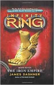 infinity ring book 1 pdf