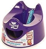 Pourty Potty - Purple