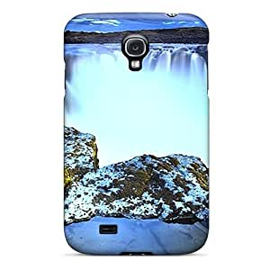 Snap-on Case Designed For Galaxy S4- Her We Come