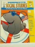 Lifesaver Lessons - Social Studies, , 1562343033