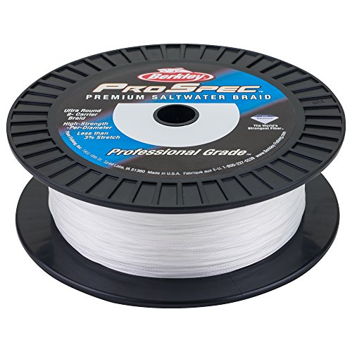 Berkley ProSpec Premium Professional Grade Superline Fishing Line
