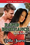 Rapid Dominance [Black Ops Brotherhood 1] (Siren Publishing Classic)