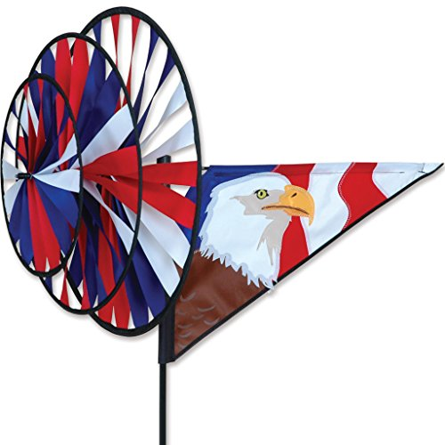 (Premier Kites Triple Spinner - Eagle)