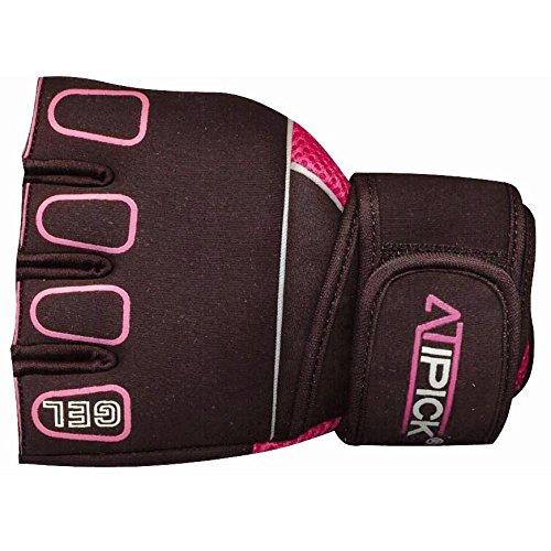 ATIPICK - GTH1010 - GTH1010 - Gants de boxe - Unisex - Taille: M - Rose