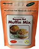 Dixie Carb Counters Banana Nut Muffin Mix
