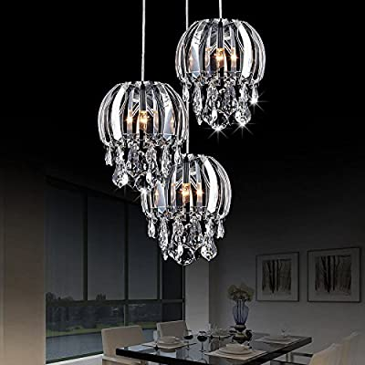 FEI&S Specials dining-room chandelier living room lamps lights modern minimalist lighting #7A