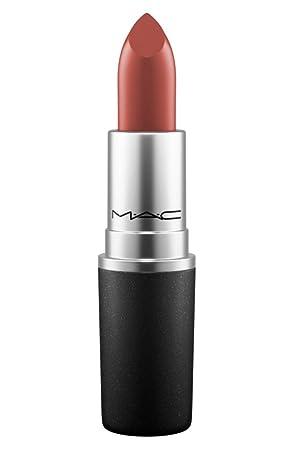 MAC Lipstick Satin Lipstick Paramount