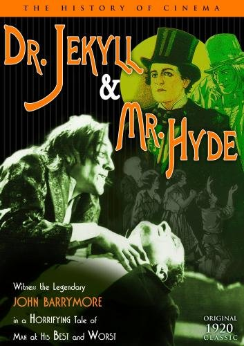 Dr. Jekyll & Mr. Hyde -