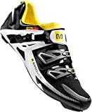 Mavic Zxellium Road Shoe 9.5 Black