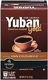 yuban coffee keurig - Yuban Gold Premium Coffee, 100% Colombian, KEURIG K-CUP, 12 Count