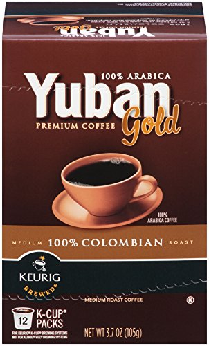 yuban coffee keurig - 4