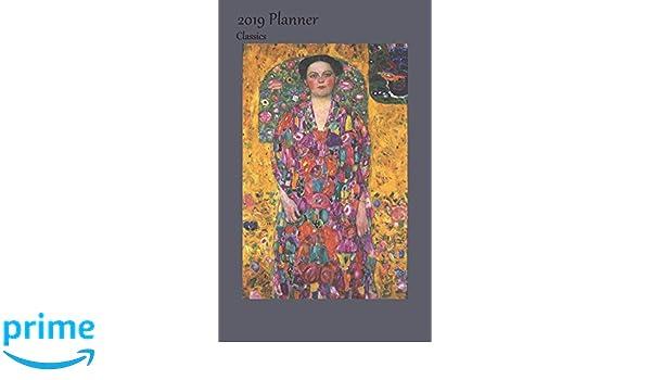 2019 Planner Classics: Small Bi Weekly Calendar 2019 ...