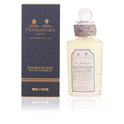 Penhaligons 58642 - Agua de colonia, 100 ml