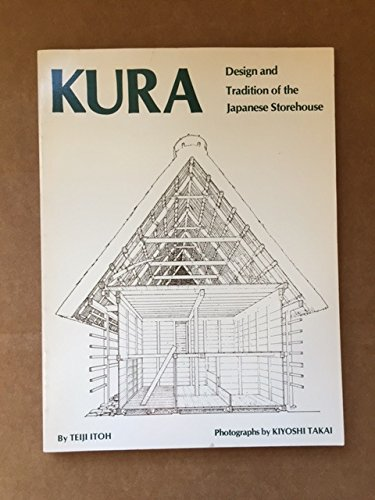 - Kura, design and tradition of the Japanese storehouse