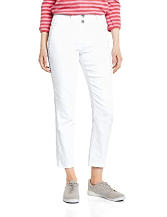 45fa36b1b5fc6 Cecil Damen Slim Jeans